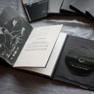 CD mikael